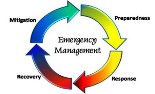 Emergency management preparedness definition