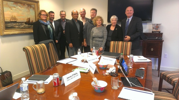 CAMICB Board of Commissioners