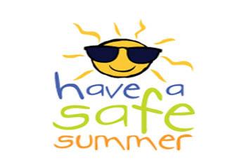 safe summer