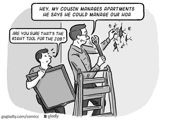 community-property-management