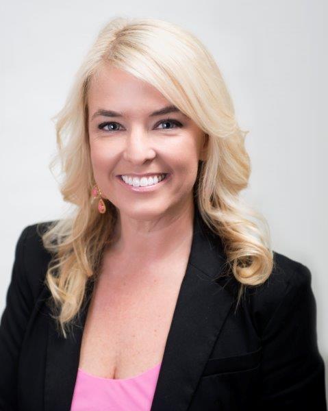 Kara Foley head shot